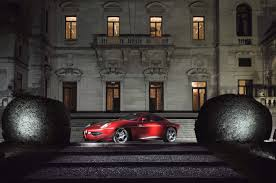 alfa romeo disco volante by touring picture 89578