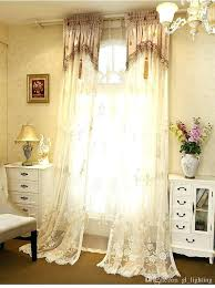 embroidered sheer curtains embroidery flower design white sheer embroidered sheer curtains embroidered sheer curtains trend of