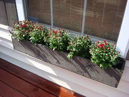 diy window flower boxes 12 gorgeous diy window box planters