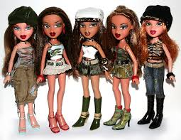flickriver photoset u0027bratz collections u0027 nochebueno260