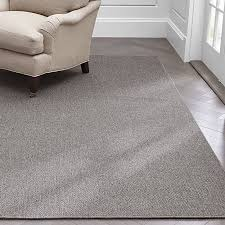 Crate And Barrel Bath Rugs Grey Basket Weave Rug Crate And Barrel