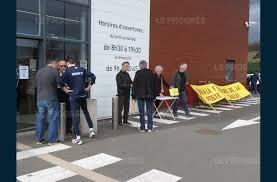 bureau de poste venissieux rhône villefranche et beaujolais chazay mobilisation pour le
