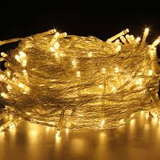 warm white string fairy lights 250 led string fairy lights indoor outdoor xmas christmas party warm