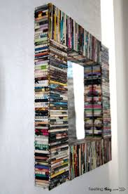 Diy Magazine Wall Art by 79 Best Magazine Recycling Images On Pinterest Recycling