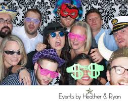 wedding photo booth rental willows lodge wedding photo booth rental photo booth exles