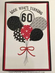 60 years birthday card 60th birthday card 25 unique 60th birthday cards ideas on