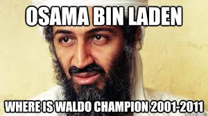 Waldo Meme - where is waldo chion memes quickmeme