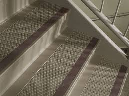vinyl stair treads and risers home design by larizza
