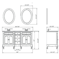standard vanity light height standard vanity light height what is the standard height of a