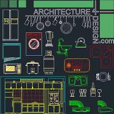 Autocad Kitchen Design Software Background Foto Unik Background Foto Menarik Background Photo Baru