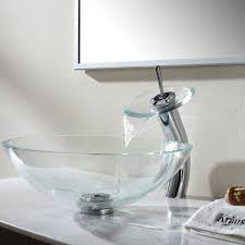 bathroom sink vessel sink combo rectangular bathroom sinks