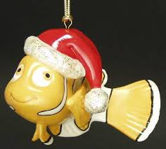 lenox finding nemo ornaments at replacements ltd