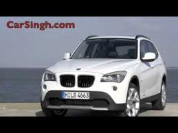 lowest price of bmw car in india bmw x1 in india