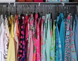 Lily Pulitzer Swell Bottle by How To Build Your Dream Closet On A Budget