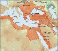 Ottoman Period A Brief History Of Cyprus Ottoman Period
