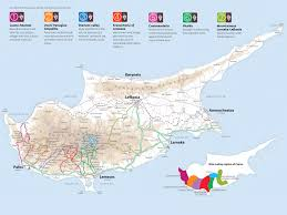 Wisconsin Winery Map cyprus wine routes visit in cyprus booking in cyprus