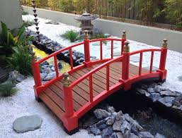 garden collection of amazing garden bridge for decorate your