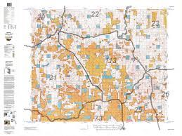 Armstrong Map Map Of Indio California Gongsa Me