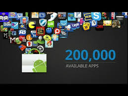 app for android gigaom app attrition on android market as high vs app store
