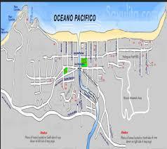 me a map of mexico sayulita mexico map roundtripticket me