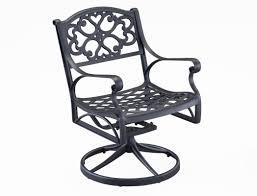 Glider Swivel Chairs Astoria Grand Van Glider Swivel Patio Dining Chair U0026 Reviews Wayfair