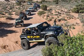 moab jeep safari 2017 moab easter jeep safari 2017 day 1 photo recap quadratec jeep