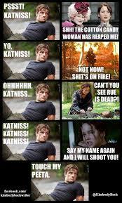 Funny Hunger Games Memes - hunger games memes peeta image memes at relatably com