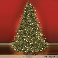 75 christmas tree christmas lights decoration