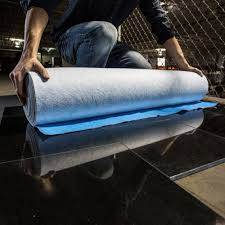 Temporary Window Protection Film Wood Floor Protection Temporary Surface Protection Multi Shield