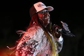 Missy Elliott Sock It To Me Missy Elliott U0027s Influence Felt At Fyf Fest 20 Years After Her
