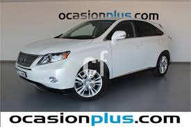 lexus valencia used cars used lexus cars spain