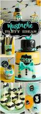 Lil Man Baby Shower Theme 267 Best Mustache Bash Party Ideas Images On Pinterest Boy