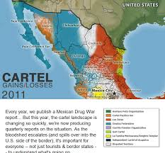 Map Of Durango Mexico by June 2011 M3 Report