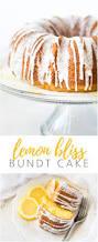 lemon bliss bundt cake recipe