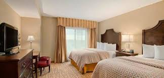 2 bedroom suites san antonio double bed 2 room suite picture of embassy suites by hilton san