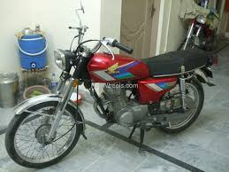 honda cg used honda cg 125 1993 bike for sale in rawalpindi 94005 pakwheels