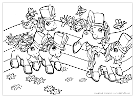 pony coloring pages 24 25508 disney coloring book res
