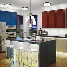 Track Lighting For Kitchen by Kitchen Ideas Synergy Kitchen Lighting Ideas Cozy