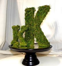 moss covered letters beautiful moss covered letters with moss covered letters happy