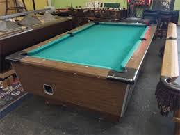 how big of a room for a pool table specials