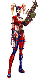 harley quinn arkham city halloween costume batman arkham city harley quinn comic book pinterest