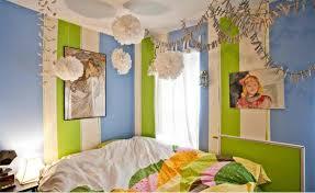 wandgestaltung in grün schlafzimmer farben ideen eine frische farbmischung aus blau und grün