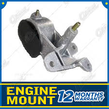 rear engine mount for daihatsu sirion m101 k3ve2 1 3l 00 05 auto