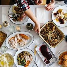 everything you need to about hosting thanksgiving the