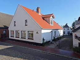 Maasholm Bad Dat Seute Huus Wohnung 2 Fewo Direkt