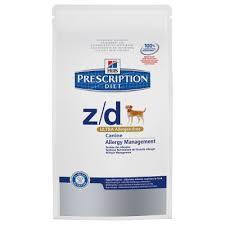 hill u0027s prescription diet canine z d food sensitivities great deals