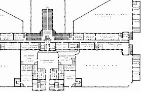 Buckingham Palace Floor Plan The Workhouse In Greenwich London Kent