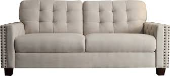 Tufted Sofa Sale by Instant Home Delicia Tufted Sofa U0026 Reviews Wayfair