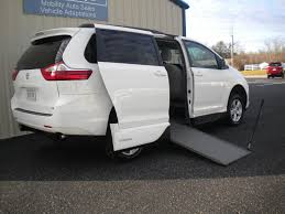 toyota sienna europe 2015 toyota sienna le vmi northstar e series conversion apple