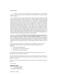 civil engineer cover letter process engineer cover letter 1